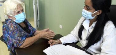Cuba comprueba efectividad de vacunas en convalecientes