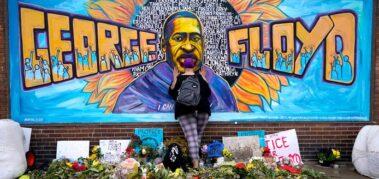 Más de 22 años de cárcel al policía que mató a Floyd