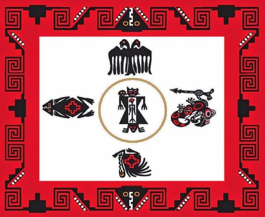 Es necesario un Estado Plurinacional, no un estado colonizador – Por Unión de los Pueblos de la Nación Diaguita Salta
