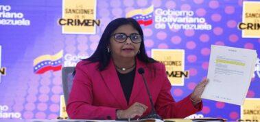 El banco UBS bloqueó dinero de Venezuela para vacunas