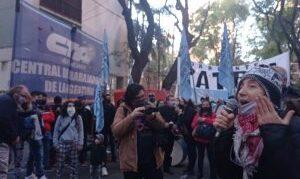 """El bloqueo es genocidio: """"Cuba no está sola"""""""