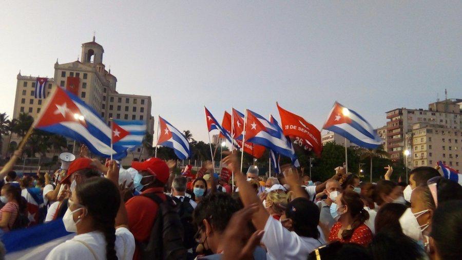 Cuba: La vacuna antimperialista – Por Ángel Rafael Tortolero Leal