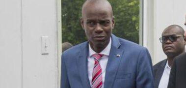 Asesinaron al presidente de Haití, Jovenel Moïse
