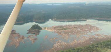 La peor sequía del río Paraná afecta al Paraguay y la región