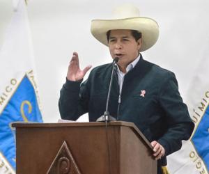 Desafíos de Pedro Castillo ante una derecha voraz