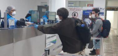 Entra en vigor la libre circulación en países andinos