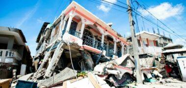 América Latina ofrece ayuda tras el terremoto en Haití
