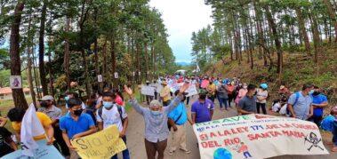 Panamá: campesinos y ecologistas contra la minería