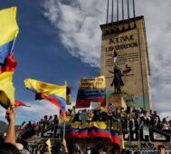 Las revoluciones se cocinan a fuego a lento – Por Maureén Maya