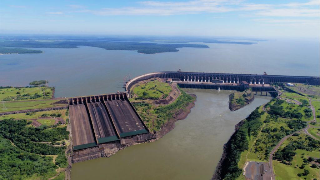 Brasil está al límite de su capacidad energética