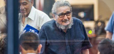 Murió Abimael Guzmán, el creador de Sendero Luminoso
