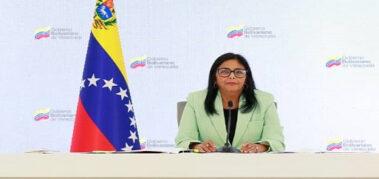 «Venezuela no ha recibido una sola vacuna de Covax»