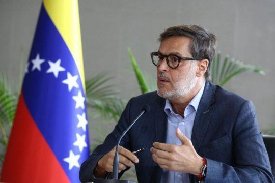 «Colombia, cuna de violencia, fábrica de mercenarios»