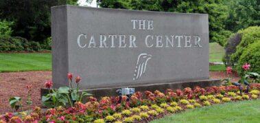 El Centro Carter integrará la misión electoral en Venezuela