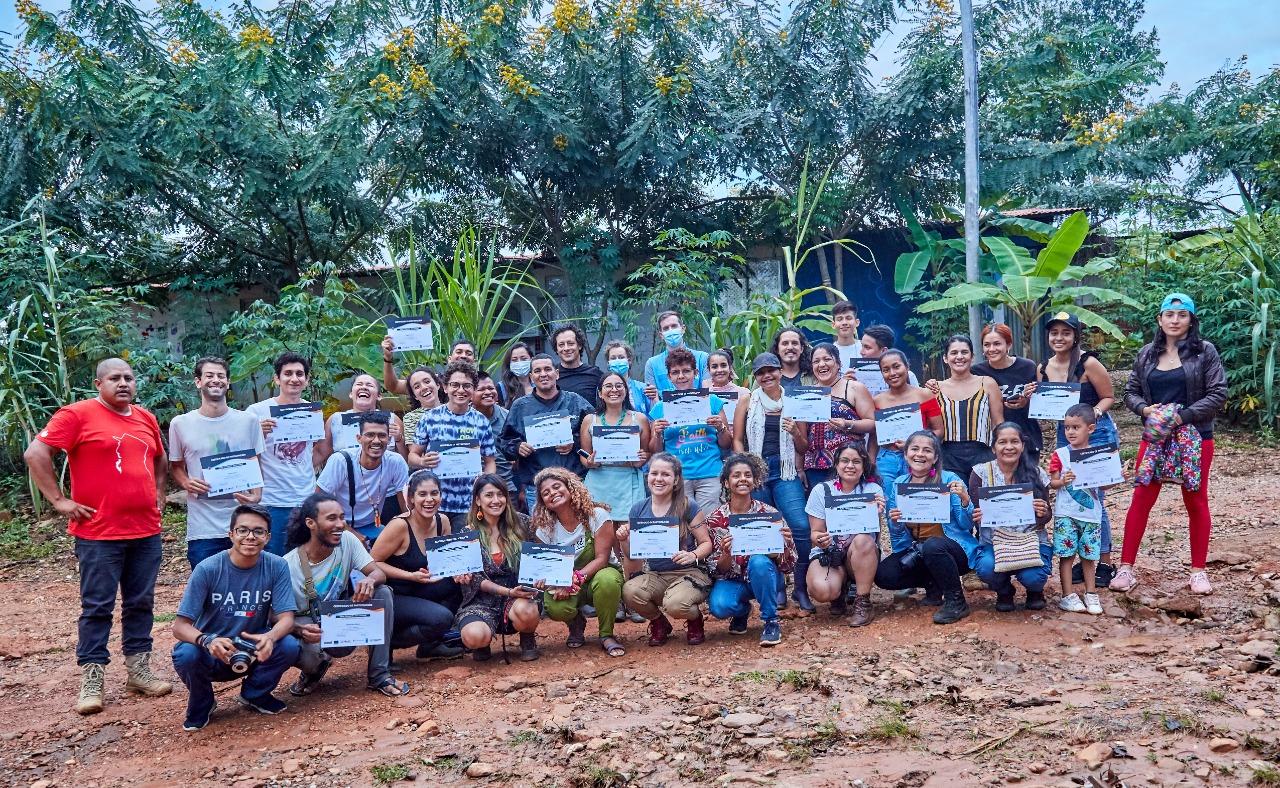 FARC forma a excombatientes en Fotografía Documental