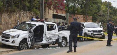 ¿La guerra narco llegó definitivamente a Paraguay?