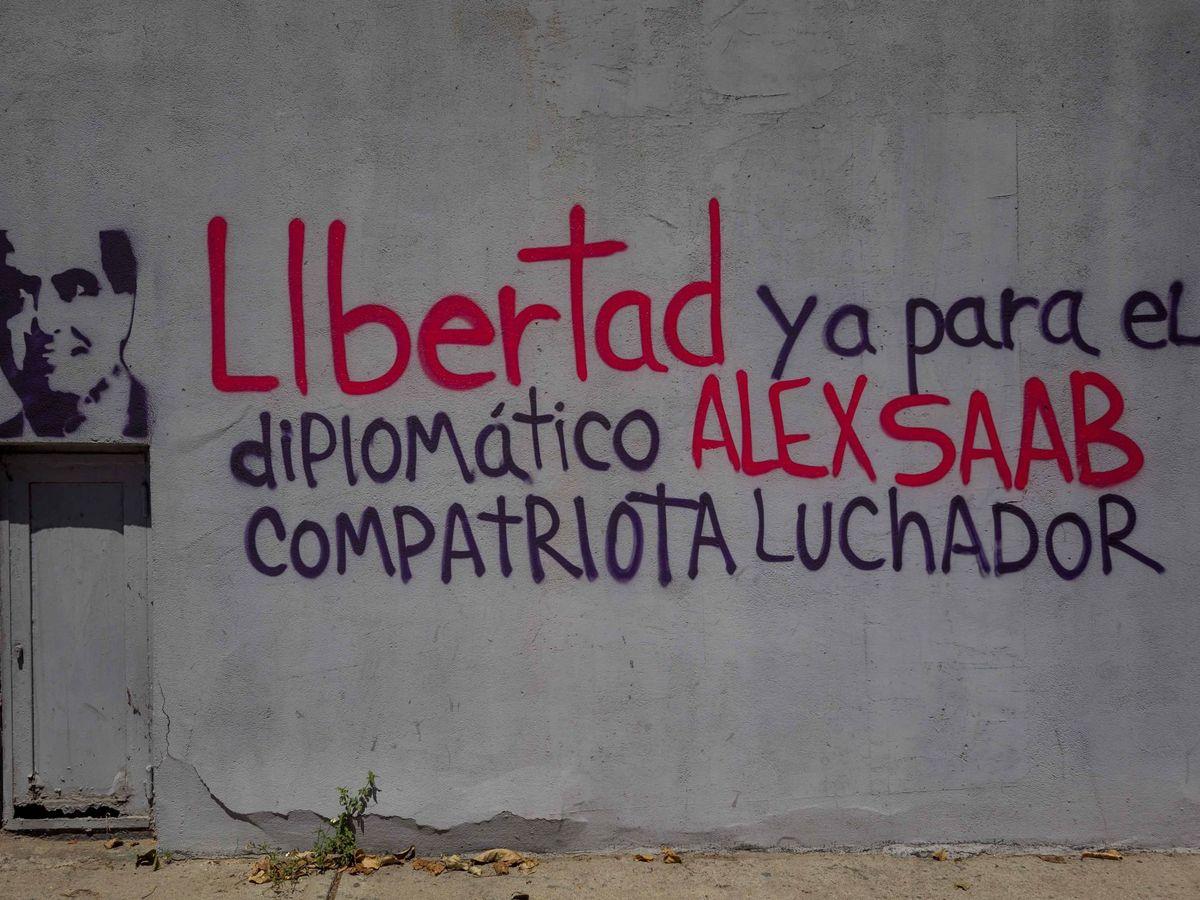 El Gobierno venezolano suspende la Mesa de Diálogo