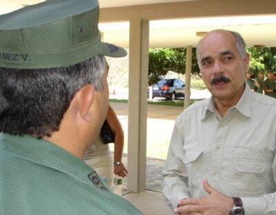 Venezuela despide al líder revolucionario William Izarra